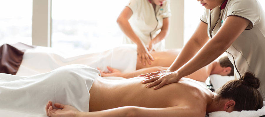 Why Massage is for You